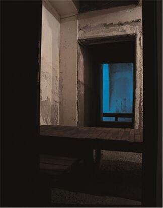 Annie Ratti - I love you, installation view
