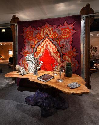 Jason Jacques Inc. at The Salon: Art + Design, installation view