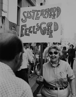 Art after Stonewall, 1969–1989, installation view