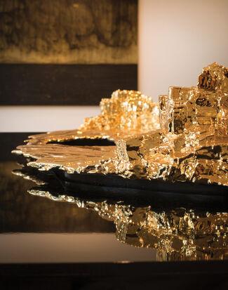 Teresita Fernández: As Above So Below, installation view