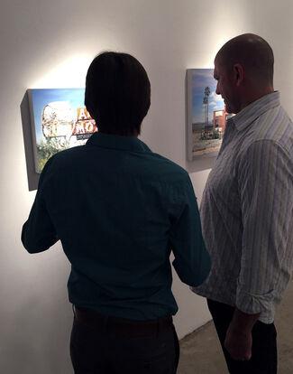 Jason Kowalski - Affectionately American, installation view
