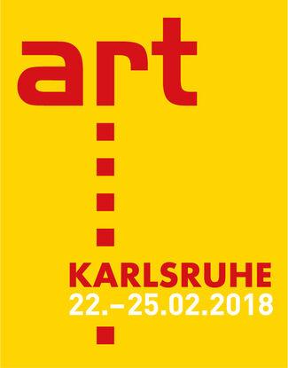 Ludorff at art KARLSRUHE 2018, installation view