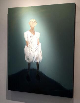Marianne Kolb - Moments of Stillness, installation view