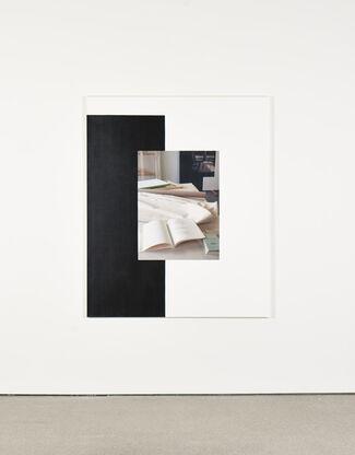Ian Wallace, installation view