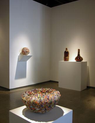 focus | LAURA KRAMER, installation view