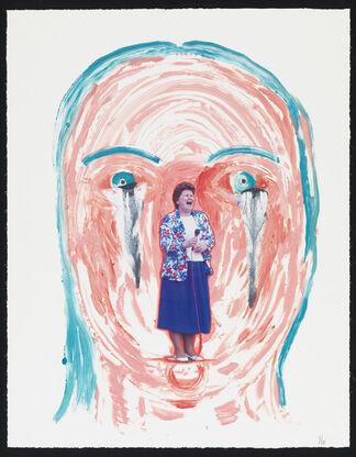 Artist Talk with Nicole Eisenman, installation view