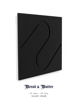 Bread & Butter, installation view