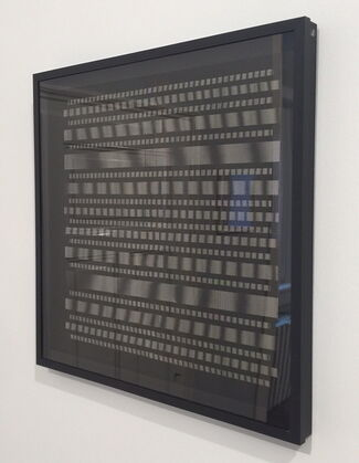 Ludwig Wilding, installation view