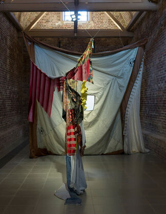 Grace Wales Bonner: A Time for New Dreams, installation view
