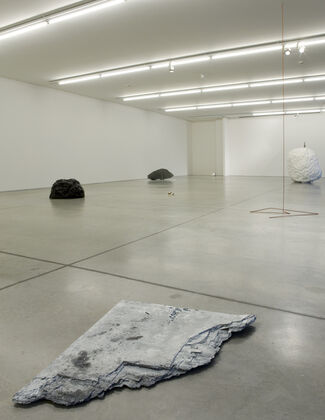 Gianni Caravaggio | Scenario, installation view