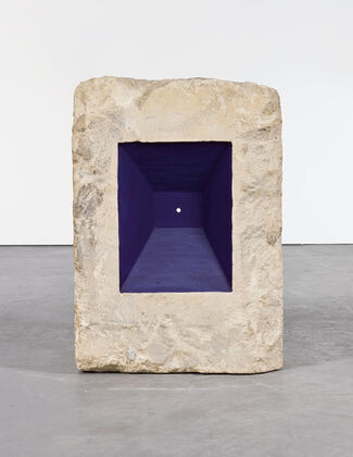 Lévy Gorvy at FOG Design+Art 2018, installation view