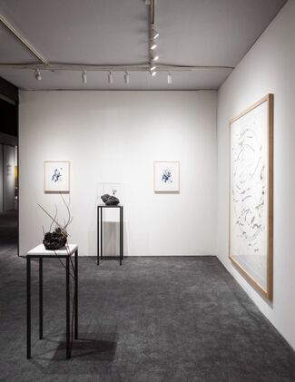 Sean Kelly Gallery at ADAA: The Art Show 2016, installation view