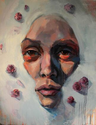 Ilya Sprindzhuk:Bloom, installation view