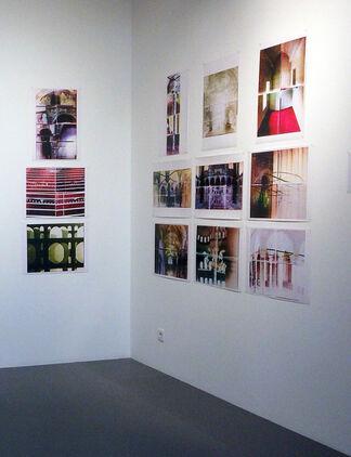 Galeria Senda at ArtInternational 2015, installation view