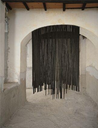 Nunzio - Senza Titolo, installation view
