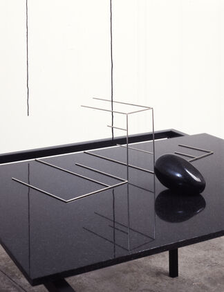 Black Series, installation view