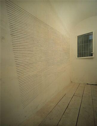 Raimond Kummer - Senza Titolo, installation view