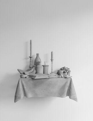 Galerie Krinzinger at ARCOmadrid 2015, installation view