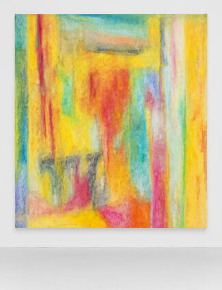 Jean-Baptiste Bernadet: Contrejour, installation view