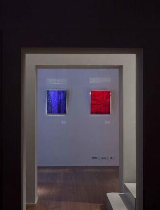 MARCELLO LO GIUDICE   EARTH ARTIST, installation view