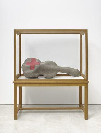 Beuys – Sculptures, installation view