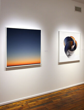 Chris Shepherd | Construct, installation view