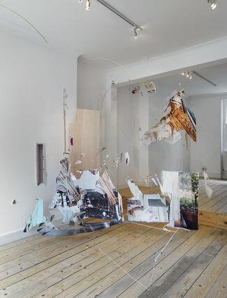 Patrick Heide Contemporary at PULSE Miami Beach 2015, installation view