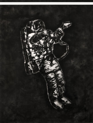 Sabino Guisu, installation view