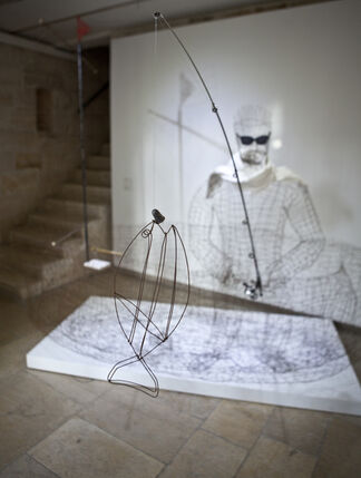 The Future of Disappearance, installation view