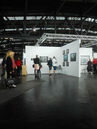 Projekteria [Art Gallery] at POSITIONS BERLIN Art Fair 2017, installation view