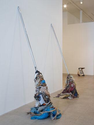 Eben Goff: Inclusions, installation view