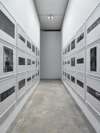 Ai Weiwei: Ruptures, installation view