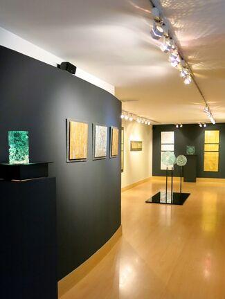 Confluences: Recent Works by Pablo Posada Pernikoff, installation view
