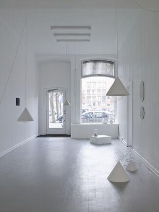 Studio Vit and Malgorzata Bany, installation view