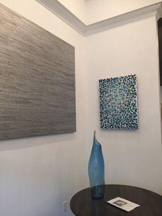 Tastemakers and Rule Breakers, installation view