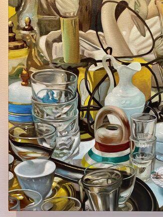 Margaret Morrison: Home, installation view