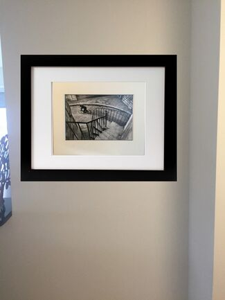 Famous and Seldom Offered Photographs, installation view