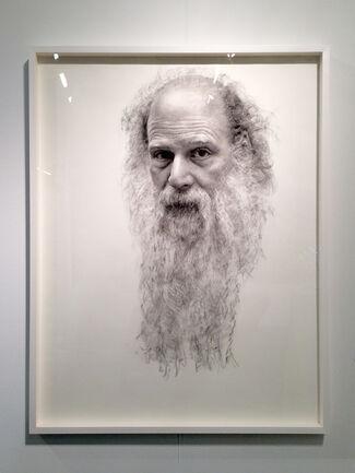 Galerie Olivier Waltman   Waltman Ortega Fine Art at Art New York 2017, installation view