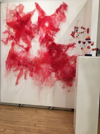 Evil Plastic, installation view