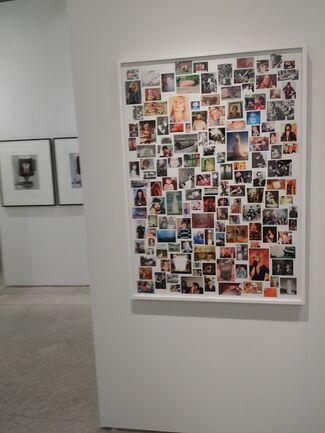 Dillon Gallery at Art Miami 2014, installation view