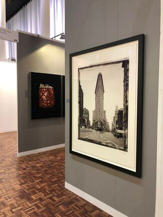 Ira Stehmann Fine Art Photography at Photo Basel 2018, installation view