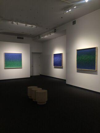 "Martin Kline ""Dreams of Venice"", installation view"