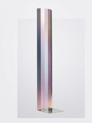 Luuk van den Broek and Sabine Marcelis; Tincture, installation view