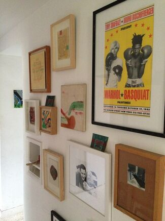 ARTephemera (1930-present), installation view