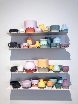 Brian Giniewski, installation view