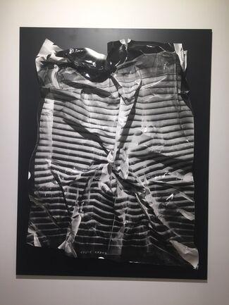 Mahir Jahmal - I Forgot to Say Cheese, installation view