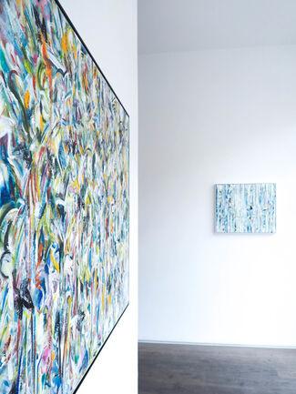 everywhen, installation view