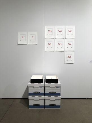 RENÉ SCHMITT at IFPDA Fine Art Print Fair Online Fall 2020, installation view