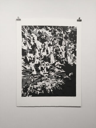 Unnatural Landscapes, installation view