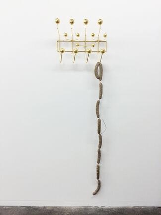 Patrick Rock - California Split, installation view